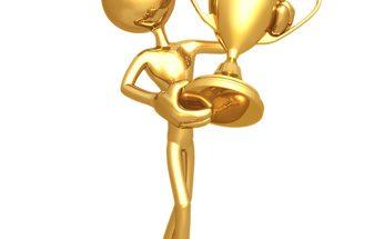 Award icon by euroscience.org